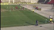 Локо Сф - Лудогорец 0:0