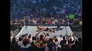 Brock Lesnar Прави Superflex на Big Show