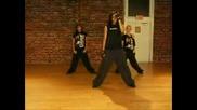 Ciara - Promise Dance Instructions Part 1