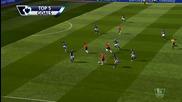 ВИДЕО: Юнайтед се издъни, но не и Ди Мария
