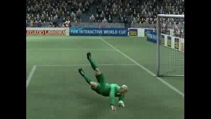 Football - Гафове