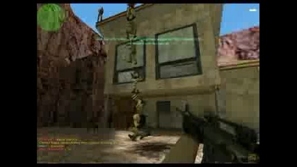 Counter - Strike - Pyramid
