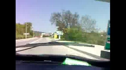 warburg racing