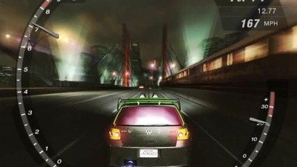 Need For Speed l Underground 2 l Drag By Ex0tic