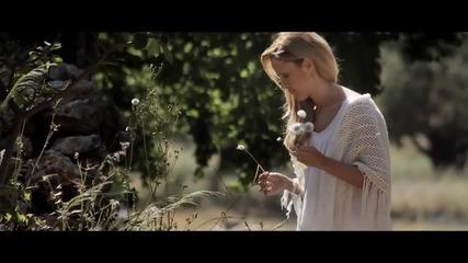 Гръцка премиера! Fani Drakopoulou - Ainte Kosme /official video/