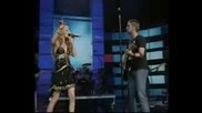 Joss Stone And Rob Thomas - Stop Dragin