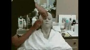 Samara Morgan Make Up Or Ringu Make Up.flv
