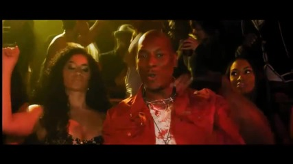 Tyrese ft. Ludacris - Too Easy | Official Video | 720p