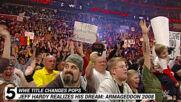 Loudest WWE Title change pops: WWE Top 10, April 28, 2021