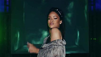 Премиера ! Calvin Harris ft Rihanna - This Is What You Came For (официално Видео)