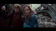 Harry Potter and the Deathly Hallows: Part 2 -trailer  #2