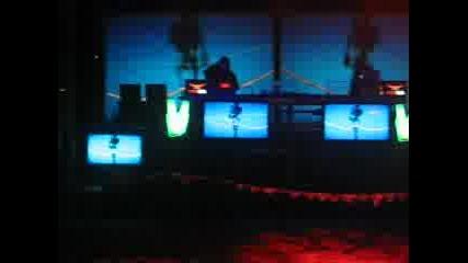 Before Richie Hawtin 03.08.2007