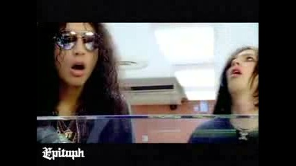 Escape The Fate - Situations (Video Clip)