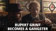 Rupert Grint stars in the first trailer for Snatch