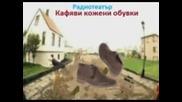 Кафяви кожени обувки ( радиотеатър по Кристлауг Сигурдардоттир )