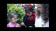 """Майски фестивал """"бъдеще с традиции – Кърджали 2012""""."""