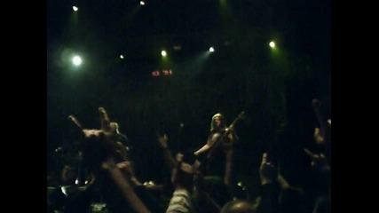 Nile (sofia 19.11.2012)