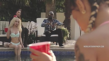 Juicy J -mansion- Wshh - Official Music Video 2016