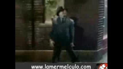 Реклама - Golf 5 Танци В Дъжда