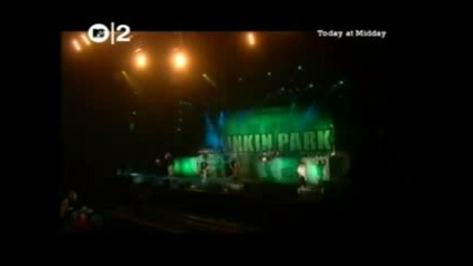 [linkin Park] - In The End (live)
