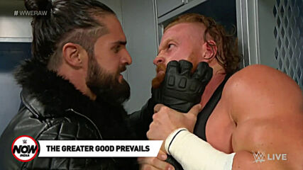 RETRIBUTION Is In Your Face!: WWE Now India