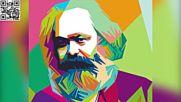 Китайска медия промотира песен възхвала на Карл Маркс