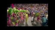Bellini - Samba De Janeiro 2010 (manuel De La Mare Smash Edit)