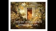 Sonata Arctica - Letter To Dana Превод