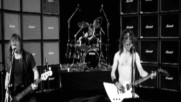 Airbourne - Diamond in the Rough (Оfficial video)