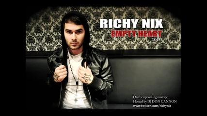 Richy Nix - Empty Heart