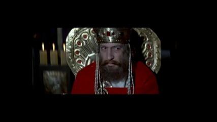 Български Филми - Хан Аспарух - Фанагория ( част 1 )