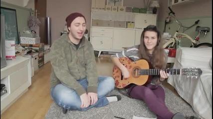 Диди и Мила - Valerie кавър