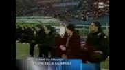 """Преди двубоя """"Рома"""" - """"Шахтьор"""" в Шампионската лига"""