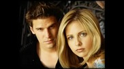 Buffy And Angel - 4ever Love