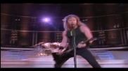 Metallica - Enter Sandman (moscow, 1991) Hd