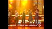 No Angels - Reason (live)