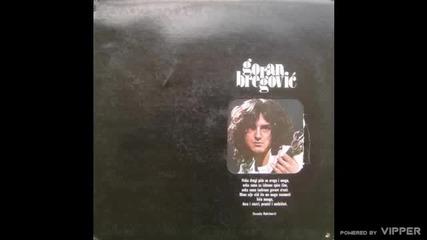 Goran Bregović - U subotu mala - (audio) - 1976