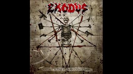Exodus - Class Dismissed ( A Hate Primer) превод