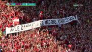 №10 - Дания и Белгия уважиха Ериксен в 10-ата минута