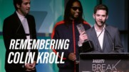 Colin Kroll dead at 34: Remembering his major accomplishments