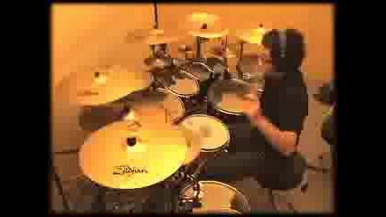 Vadrum Meets The Barber Of Seville (drum Video).mp4