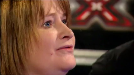 The X Factor 2011 - Много сладка изпълнителка със страхотно изпълнение