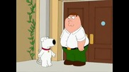 Family Guy - Axel F
