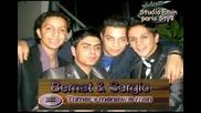 Bernat 2011 & Sergio 2011 - But mangle man tumare