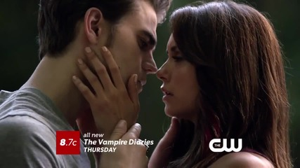 + Превод .. The Vampire Diaries 5x04 Promo | For Whom the Bell Tolls |