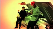 * Премиера * New Boyz feat. Dev & The Cataracs - Backseat (високо качество) /official video/