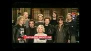 Snl Promo - Bon Jovi