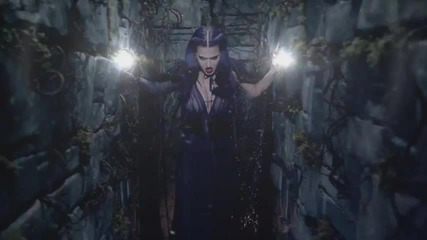 Превод! Katy Perry - Wide Awake ( Official Video )