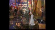 Ивана И Азис - Само Веднъж Се Живее -  Вечерното Шоу на Азис