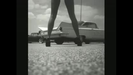 Ray Charles - Hit The Road Jack (remix)